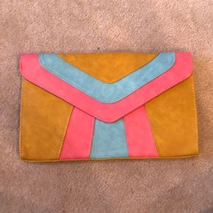 Handbags - Clutch or cross body Bag